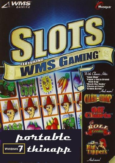 емулятор і симулятор ігрових автоматів