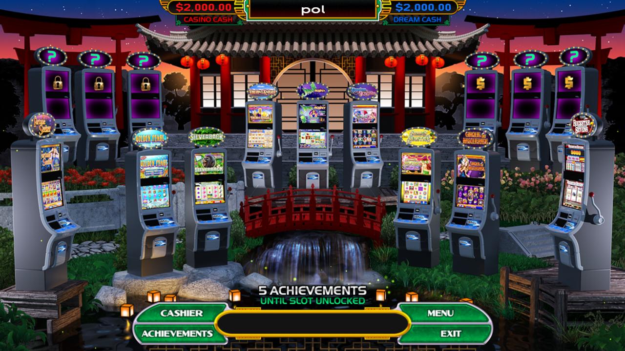 скачать эмуляторы игровых автоматов фирмы wms gaming